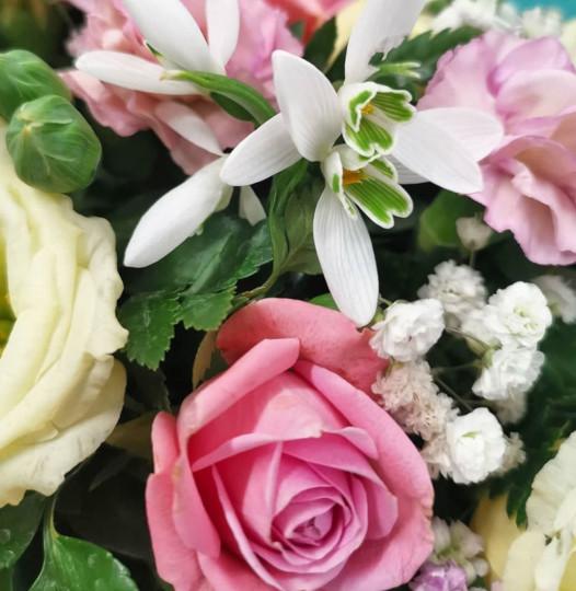 Divine Flowers